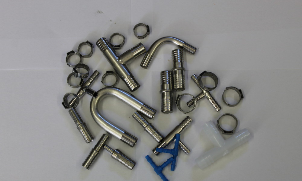 Joiners and O Clips